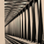 ferrocarril · puente · metal · perspectiva · vista · resumen - foto stock © nneirda