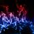 синий · красный · огня · огненный · текстуры · аннотация - Сток-фото © nneirda