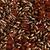 marrón · cuentas · foto · moda · vidrio - foto stock © nneirda
