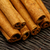 cinnamon sticks closeup stock photo © nneirda