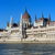 Budapest, the building of the Parliament (Hungary) stock photo © Nneirda