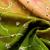 roze · groene · satijn · textiel · achtergrond - stockfoto © Nneirda