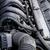 Jet · двигатель · подробность · комплекс · гидравлический · инженерных - Сток-фото © nneirda