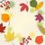 outono · ouro · folhas · cópia · espaço · texto · árvore - foto stock © norwayblue