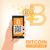 qr · code · smart · mobiele · mobiele · telefoon · telefoon - stockfoto © norwayblue