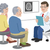 doctor talking with his patient and the family stock photo © norwayblue