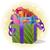 рождения · настоящее · коробки · текста · прибыль · на · акцию - Сток-фото © norwayblue