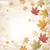 autumn maple leaves background stock photo © norwayblue
