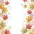 maple leaves corner background stock photo © norwayblue