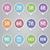 web · pagina · menu · navigatie · lijn - stockfoto © nosik