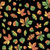 осень · бесшовный · лес · шаблон · стилизованный - Сток-фото © nosik