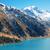 озеро · парка · весны · природы · льда · путешествия - Сток-фото © novic