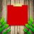 赤 · 紙 · 注記 · 緑の葉 · 古い · 木製 - ストックフォト © nuiiko