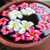 Frangipani flowers on water. stock photo © nuiiko