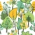 Seamless pattern with trees stock photo © nurrka
