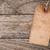 vintage · prix · tag · étiquette · bois · texture - photo stock © nuttakit