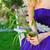 女性 · 花束 · 肖像 · 美人 - ストックフォト © o_lypa