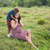 девушки · целоваться · беременна · матери · выстрел · мало - Сток-фото © o_lypa