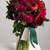 bouquet of red peonies stock photo © o_lypa