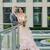 portret · gelukkig · buitenshuis · gebouw · bruid - stockfoto © O_Lypa