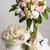 букет · роз · белый · весны · свадьба - Сток-фото © o_lypa