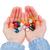 pílulas · mãos · foto · colorido · médico - foto stock © Obencem