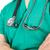 lekarza · stetoskop · Fotografia · mężczyzna · lekarzy - zdjęcia stock © Obencem