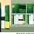 brochure · ontwerpsjabloon · sjabloon · Maakt · een · reservekopie · drie - stockfoto © obradart