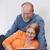 the happy couple stock photo © ocskaymark