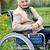 démence · handicap · groupe · trafic - photo stock © ocskaymark