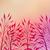 szalag · absztrakt · legelő · fű · vektor · vízszintes - stock fotó © odina222