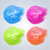 ベクトル · 虹 · 水彩画 · 幸せ · デザイン - ストックフォト © odina222
