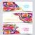 modern design banner stock photo © odina222