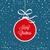 kırmızı · Noel · top · mavi · sanat · kar - stok fotoğraf © odina222