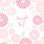 decoratief · bruiloft · menu · sjabloon · ontwerp - stockfoto © odina222