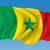 карта · Сенегал · путешествия · красный · вектора - Сток-фото © ojal