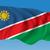 zászló · Namíbia · fehér · papír · háttér · sivatag - stock fotó © ojal