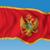 Черногория · официальный · флаг · дизайна · Мир · знак - Сток-фото © ojal