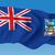 flag of falkland islands stock photo © ojal