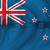 Új-Zéland · sziluett · tükröződés · víz · égbolt · város - stock fotó © ojal