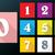 web · 20 · vector · vooruitgang · iconen · collectie - stockfoto © ojal