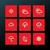 Weather icon set stock photo © ojal