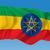 flag of ethiopia stock photo © ojal