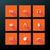 オーディオ · セット · 単純な · デザイン · マイク - ストックフォト © ojal