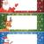 トナカイ · 赤 · 鼻 · サンタクロース · 雪だるま · 見 - ストックフォト © oksanika