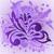 ライラック · 花 · スプレー · 紫色の花 · 抽象的な · デザイン - ストックフォト © Oksvik