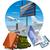 yatılı · bagaj · örnek · havaalanı · bavul · kontrol - stok fotoğraf © olegtoka