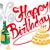 С · Днем · Рождения · карт · рождения · счастье · конфетти · праздновать - Сток-фото © olegtoka