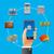 банковской · услугами · иконки · иллюстрация · стороны - Сток-фото © olegtoka