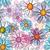 padrão · silhuetas · borboletas · vetor · borboleta - foto stock © olgadrozd